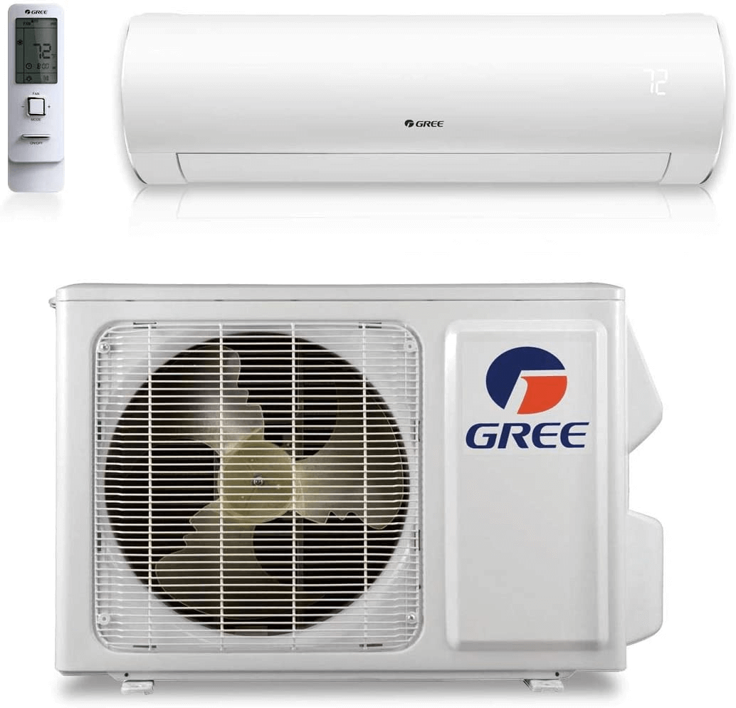GREE Mini-Split System