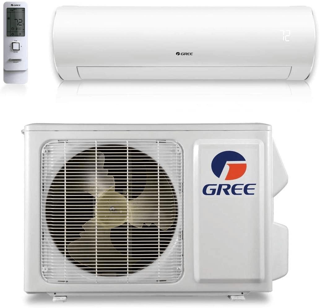 GREE Mini-Split System