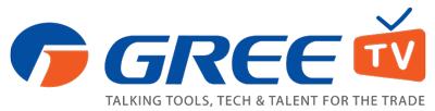 GREE TV Logo