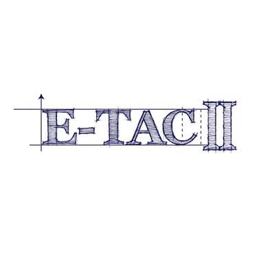 E-TAC II logo