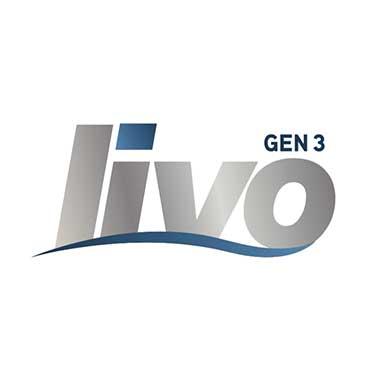 Livo GEN3 logo