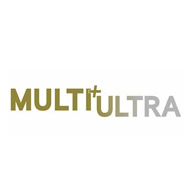 Multi+ Ultra logo