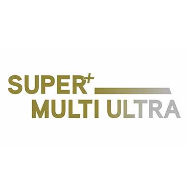 Super+ Multi Ultra logo