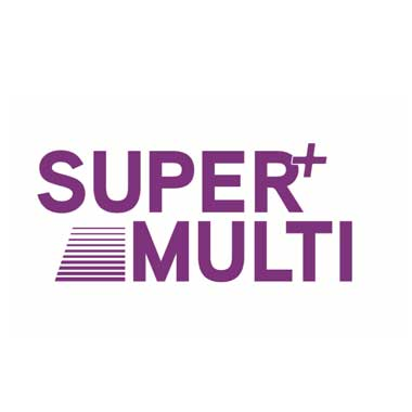 Super+ Multi logo