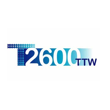 T2600-TTW logo
