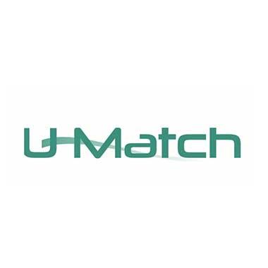 U-Match logo