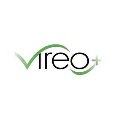 Vireo+ logo